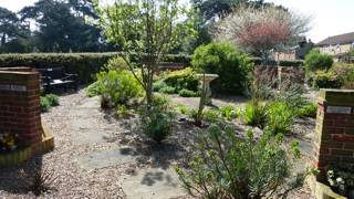 photo of St Peter and St Paul Garden of Rembrance's Cremation Memorials